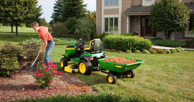Schedule Your Free Yard Service Appraisal | Worry No Mow Yard Service