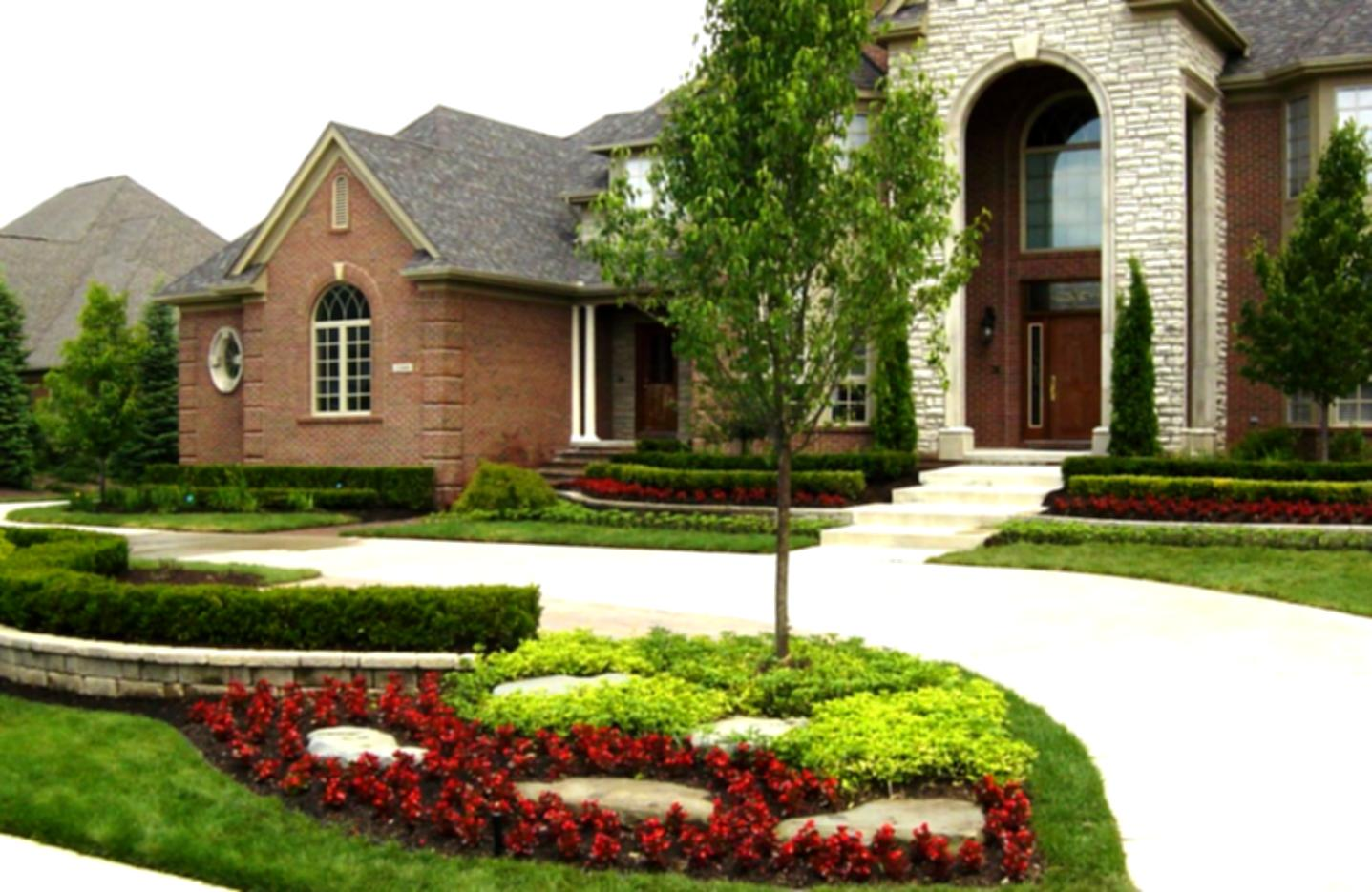 High Quality Landscaping In Rhode Island   Worry No Mow Yard Service